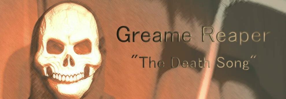 Reaper - header